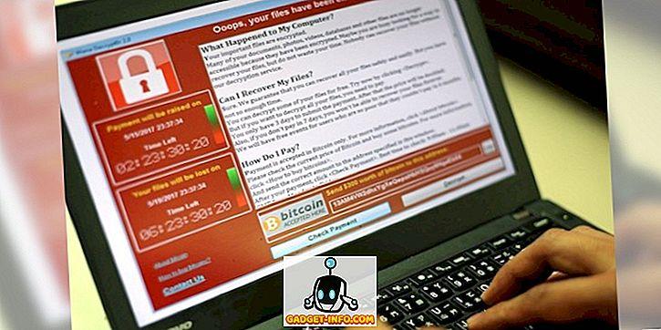 internet - 6 Parim Anti-Ransomware tarkvara failide kaitsmiseks