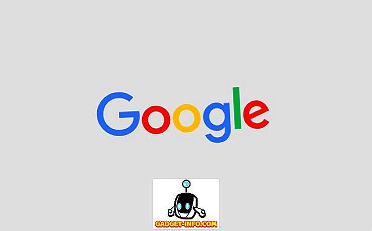 30 versteckte Google-Ostereier, die Sie ausprobieren müssen