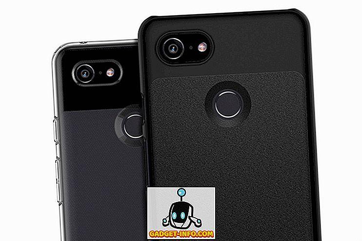 Tagad jūs varat iegādāties oficiālās pikseļu 3 un 3 XL lietas no Spigen