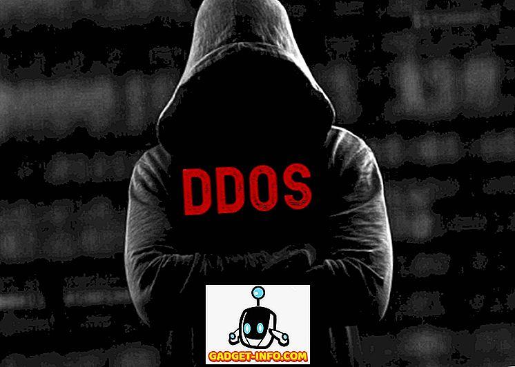 internet - Hvad er DDoS og How Cloudflare's 'Free DDoS Protection' truer Hacktivism