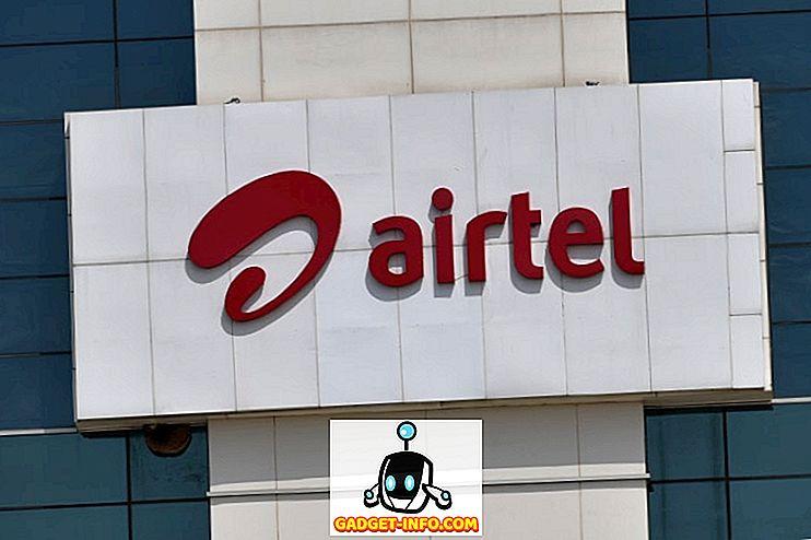 Airtel dodot 30GB bezmaksas datus, lai uzlabotu savu pirmo 4G viedtālruni