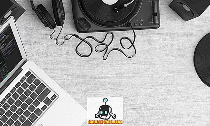 12 страхотни уебсайта за откриване на музика, за да намерите някои невероятни мелодии