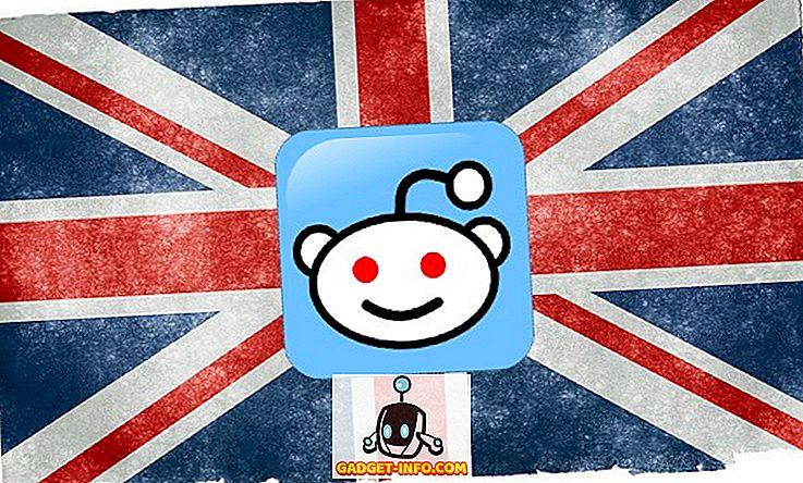internet - 15 Subreddit, mis aitavad teil parandada oma inglise keelt
