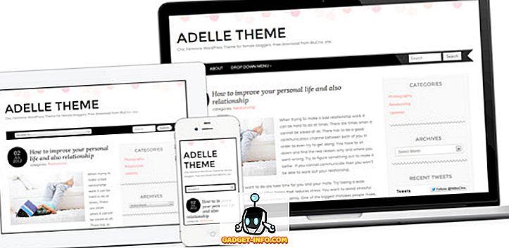 c54370962c28 Adelle je bezplatná a reagujúca téma WordPress pre módnych blogerov. Ak ste  jedným z tých módnych šperkov s očami krásnych šiat a make-upu