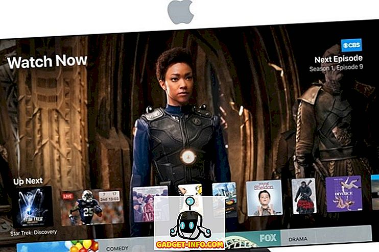 Apple planira prodavati pretplate na video usluge izravno putem TV App