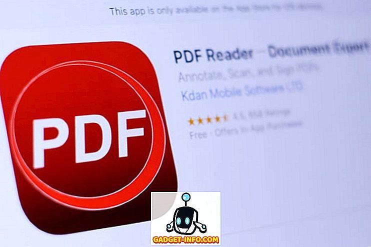 Kdan Mobile Document 365: Opret og rediger PDF som et pro