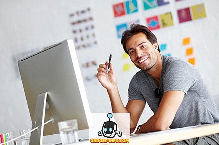 10 नि: शुल्क उपकरण अपनी खुद की फ़ॉन्ट्स बनाने के लिए
