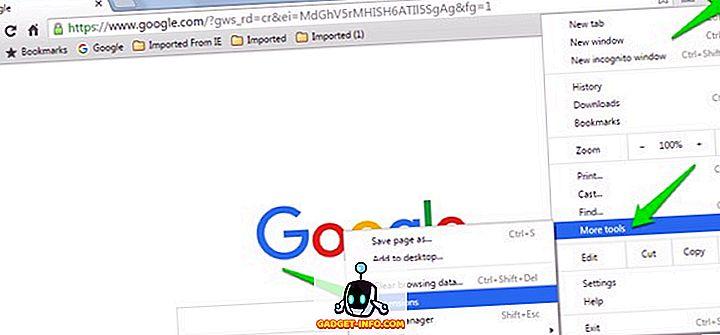 10 maneras de acelerar Google Chrome en PC o Mac