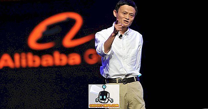 10 asja, mida te ei teadnud Jack Ma-st, Alibaba kaasasutajast