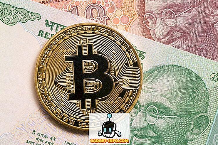 8 Dinge, die Sie mit Bitcoin in Indien kaufen können