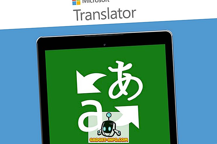 Microsoft Translator App tagad darbojas bezsaistē Pateicoties AI