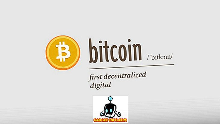 Internet - 6 stvari koje bi trebali znati prije kupnje Bitcoin