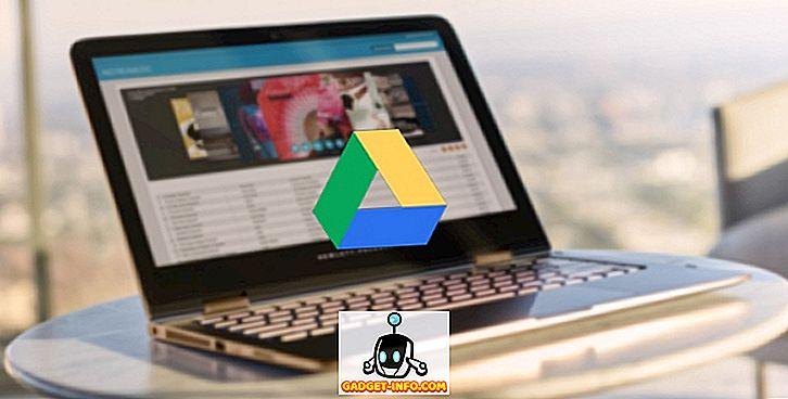 10 Google Drive'i nõuanded ja nõuanded tootlikkuse suurendamiseks