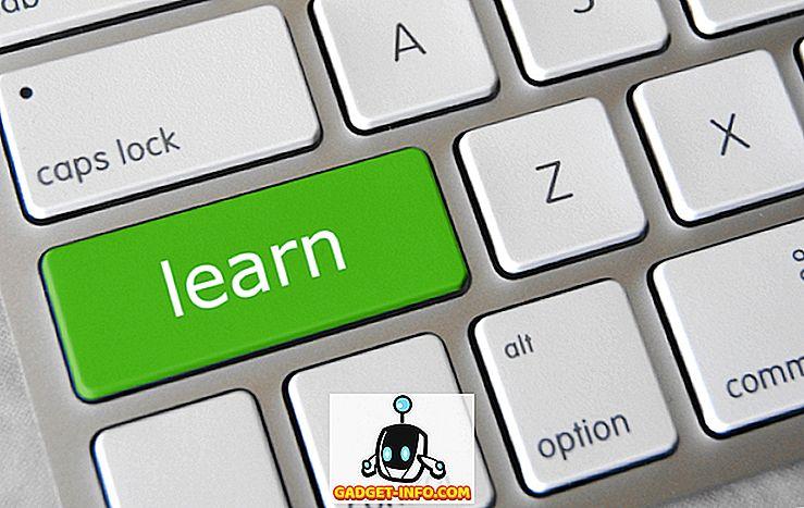 Internet - 30 Websites, um etwas Neues zu lernen