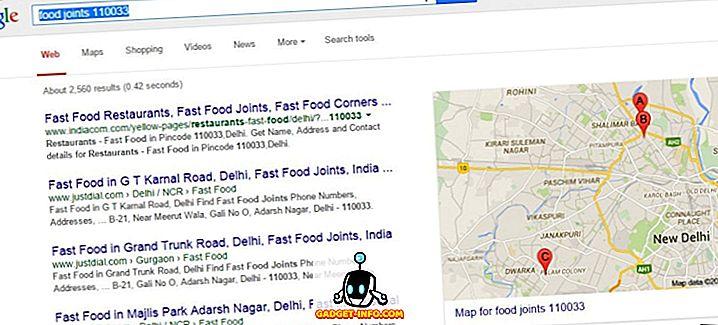 Pripojiť weby Dillí