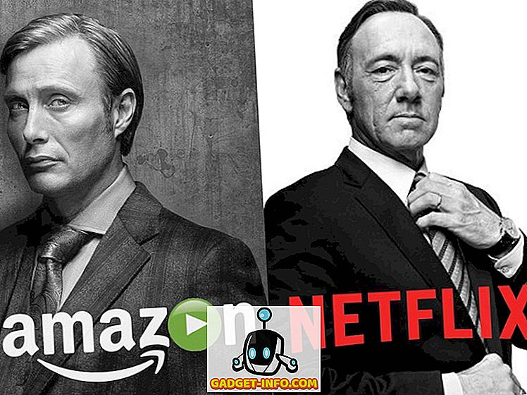 Amazon Prime Video vs Netflix Intia: Mikä on parempi?