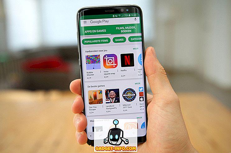 Hier zijn enkele geweldige Android-apps die nu gratis zijn of te koop zijn