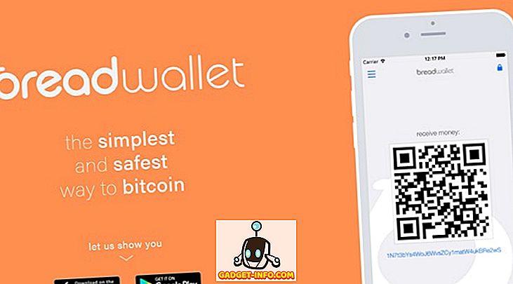 bitcoin breadwallet)