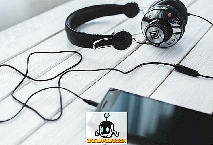 इंटरनेट - यह कौन सा गाना है?  गाने पहचानने के लिए 10 मोबाइल और वेब ऐप
