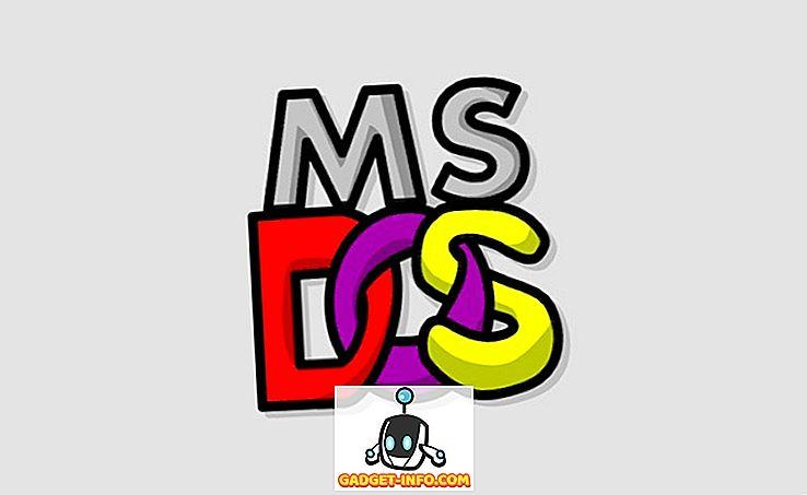 internet - 15 Parimad DOS-mängud, mida saate tasuta mängida