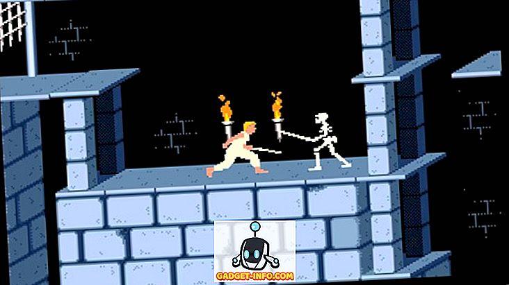 15 trò chơi DOS hay nhất bạn có thể chơi miễn phí
