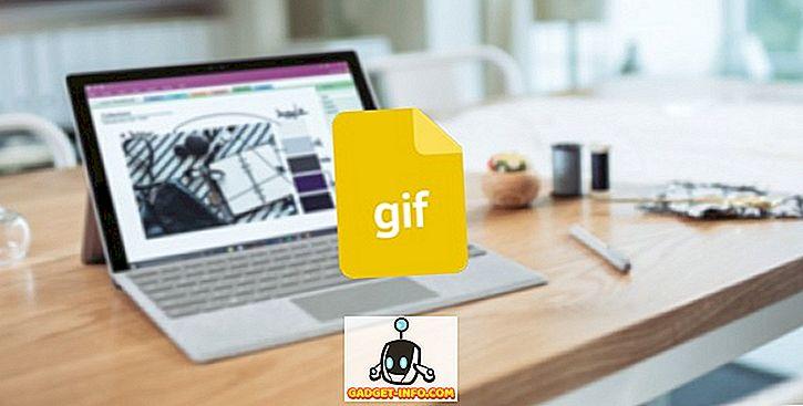 13 Labākās GIF Maker lietotnes un rīki, ko var izmantot
