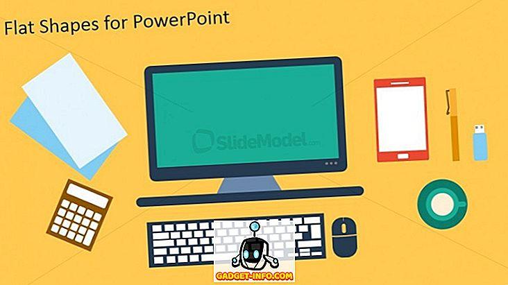 Інтернет - SlideModel: Ваш шлюз до вражаючих шаблонів PowerPoint та ефективних показів слайдів