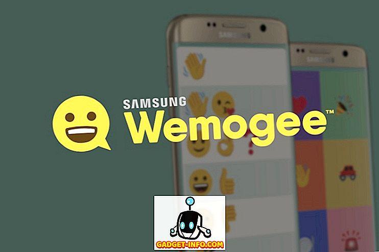 Internet: Samsung lancia l'app Wemogee per le persone con disturbi del linguaggio