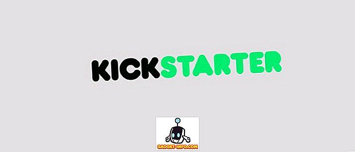 Internet: 10 najboljih alternativa za Crowdfund vaš sljedeći projekt