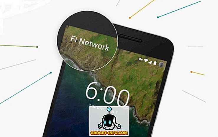 Проект Fi: Всичко, което трябва да знаете за безжичната мрежа на Google