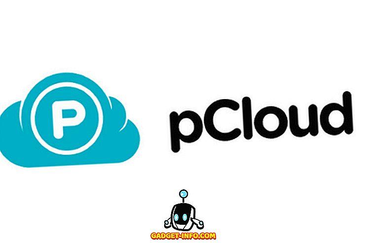 Internet - pCloud oferă o reducere de 30% ca parte a vânzării de Ziua Independenței