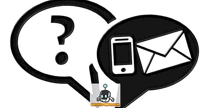 इंटरनेट - ईमेल लुकअप उल्टा करें: ईमेल भेजने वाले की पहचान और स्थान का पता कैसे लगाएं