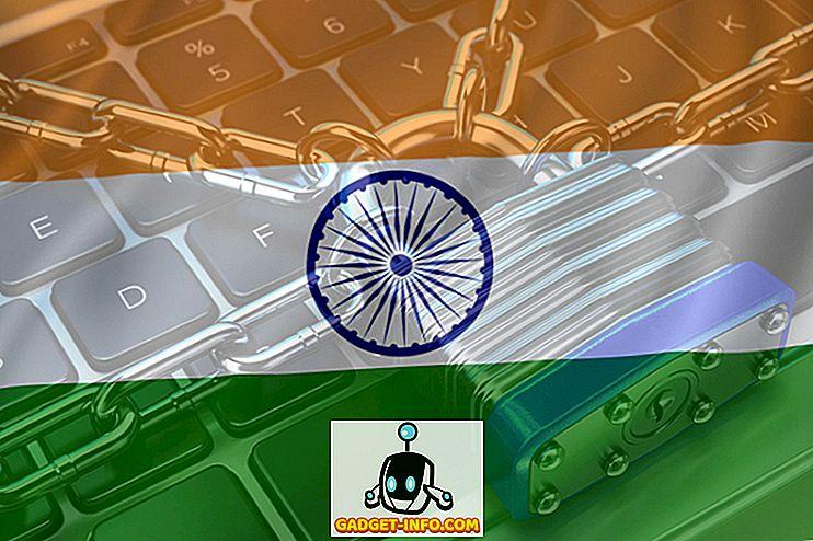 الإنترنت - الهند تستعد مشروع قانون لحماية البيانات مثل GDPR ولكن مع العديد من الثغرات