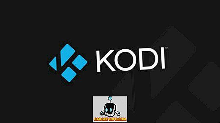 20 meilleurs add-ons Kodi 2016