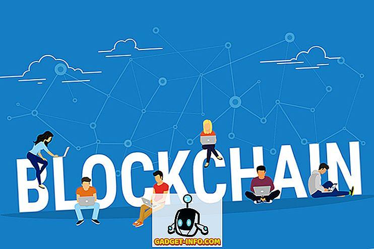 Internet: 16 Blockchain -sovellusta, jonka voit aloittaa käyttämällä Right Now -ohjelmaa