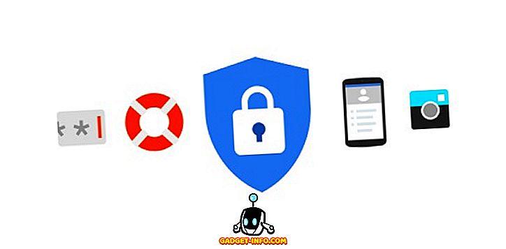 Kā iespējot Google ātro verifikāciju vienkāršāku