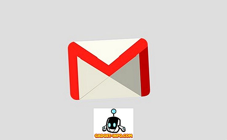 "9 ""Gmail"" alternatyvos jums"