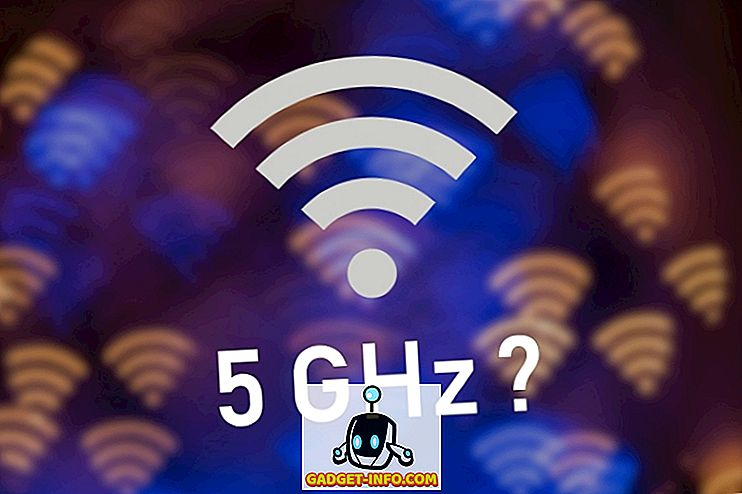 ¿Qué es la red de 5 GHz?  Lista de dispositivos compatibles con la red de 5 GHz