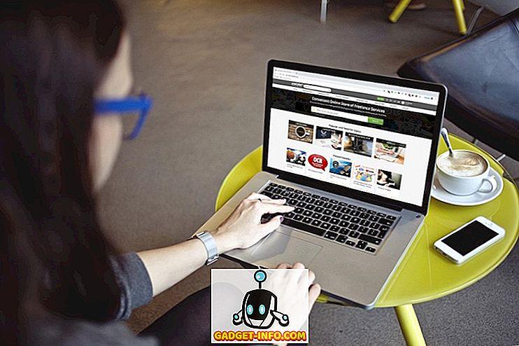 internet: Kwork: vabakutseliste teenuste mugav veebipood