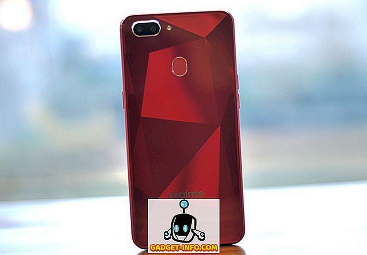 Realme 2: Apa yang menjadikannya Telefon Bajet Besar?