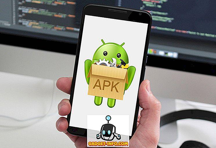 mobilni: Kako izdvojiti APK datoteku za Android App bez korijena