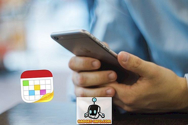 mobile: 5 migliori app per calendari per iPhone da provare