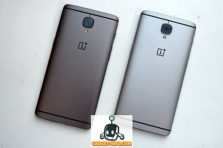 """OxygenOS Update"" pagerina ""Gallery App"", skambina ""Pick-up"" gestui ""OnePlus 3 / 3T"""