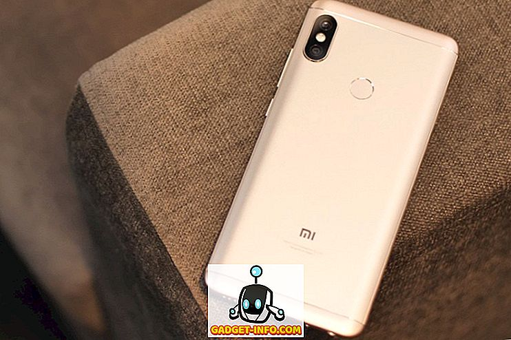 13 Bästa Redmi Note 5 Pro Funktioner och tricks du borde veta