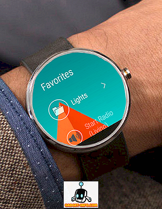 20 Best Android Wear Apps 2015