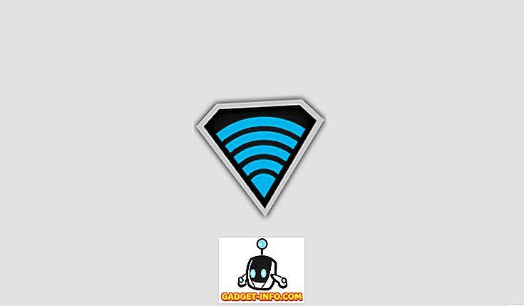 Top 7 apps om grote bestanden direct te delen tussen twee Android-apparaten - mobiel - 2019