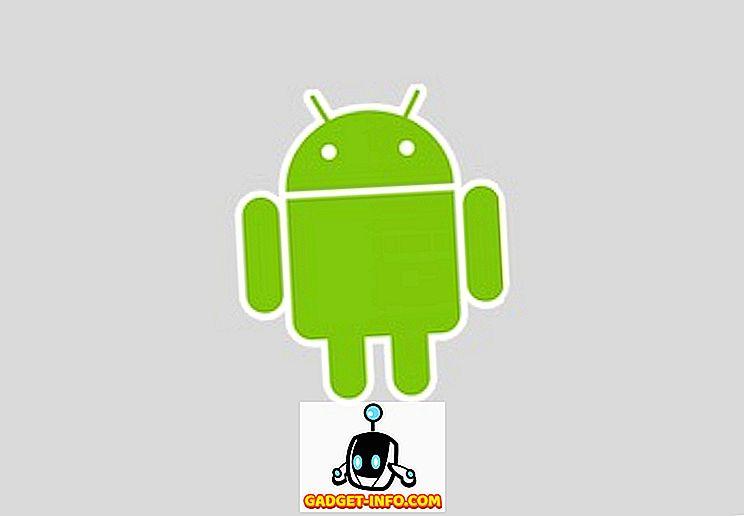 17 Най-добри Android джаджи за пренасяне на домашния екран на телефона в живота