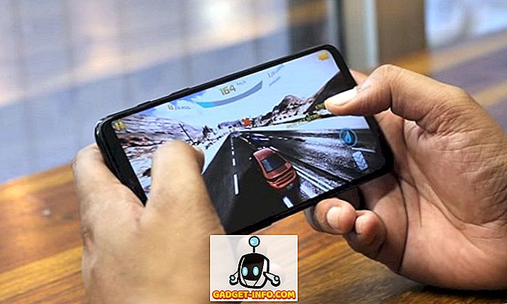 mobiilne - OnePlus 6 jõudluskatse: pakendab keskmist lööki
