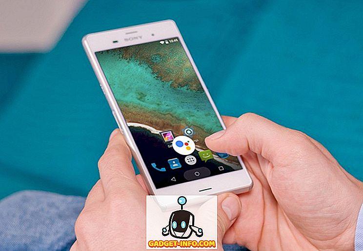 mobilny - Jak uzyskać asystenta Google na urządzeniach Lollipop z Androidem (bez roota)