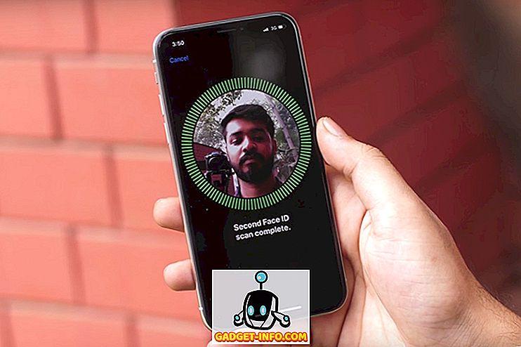 мобилни - 17 најбољих паметних телефона са Фаце Унлоцк можете купити одмах